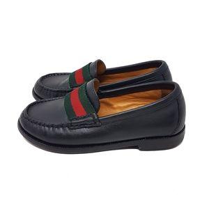 2c6dfcef6 Kids Gucci Loafers on Poshmark